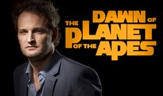 "Jason Clarke will star in ""Dawn of the Planet of the Apes"", which is set 15 years after Rise of the Planet of the Apes! Full story here."
