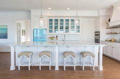 House of Turquoise: Laura U Interior Design