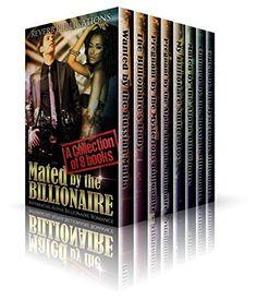 MATED BY THE BILLIONAIRE: Bad boy Billionaire Romance (BW... https://www.amazon.com/dp/B01M98JSSI/ref=cm_sw_r_pi_dp_x_kvnayb6SHZN1Q