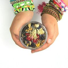 The earth laughs with flowers.... #etsy #etsyshop #vegan #beauty #boho #hippy #skincare