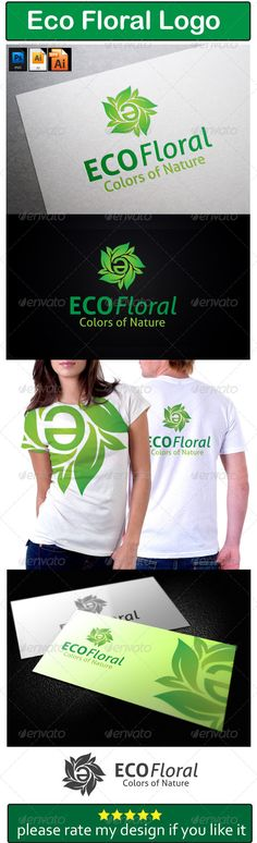 ECO Floral (Nature)