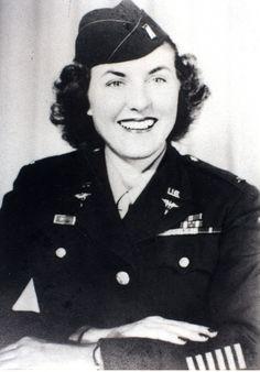 Mildred Dalton Manning, Army nurse and World War II prisoner, dies at 98 - The Washington Post