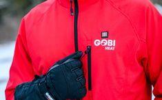 Shift Womens Heated Snowboard Jacket - 9 Hour Battery - GOBI HEAT® Heated Jacket, Comfort Design, Range Of Motion, Snowboarding, Motorcycle Jacket, Rain Jacket, Windbreaker, Gloves, Hoodies