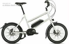 Das E-Bike Orbea Katu-E 20A 2016 Silber hier auf E-Bikes-Test.info vorgestellt. Weitere Details zu diesem Bike auf unserer Webseite.