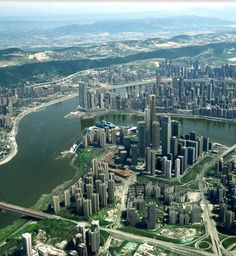 Top 15 Tourist Attractions in China - Tour To Planet Popular Photography, Travel Photography, Nature Pictures, Cool Pictures, Most Beautiful, Beautiful Places, Victoria Harbour, Visit China, World Heritage Sites