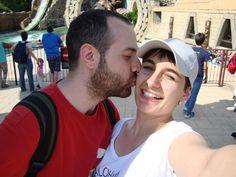 Claudia e Marco: il nostro matrimonio sponsorizzato sarà in t-shirt (INTERVISTA)