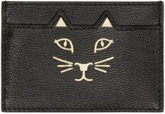 kitty cat wallet //