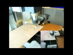 Gear Cutting with Sherline - Unsucsesfull Experiment I