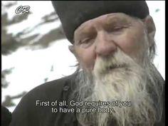 Interviu cu un Pustnic Ortodox din zilele noastre Incredibil!    http://www.descoperi.ro/interviu-cu-un-pustnic-ortodox-din-zilele-noastre-incredibil-5/