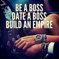 I was doing this wrong for soooo long. Never again will I NOT date a boss...Top of the world baby! ;) -->> http://www.ihavemillionsofdollars.com