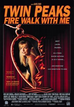This movie made more sense if you had read The Secret Diary of Laura Palmer, by David Lynch's daughter. It detailed her abuse by the demon, Bob, and how she corrupted herself so she would be in control of her own destruction.