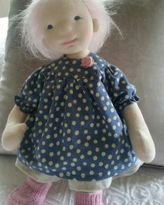 Lucy Lou Dolls