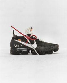 Vapormax Nike The Ten Off White Virgil Abloh