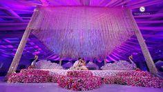 South Indian Telugu Wedding decor