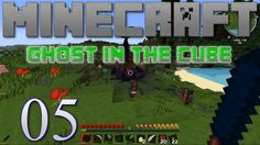 Minecraft: Ghost in the Cube - S02 Ep 05 - The Lay of The Land