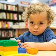 Early signs of autism spectrum disorder