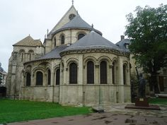 Martin des Champs, Paris - Several very interesting families involved in benefaction here: Stephen of Aumale, son of Odo count of Champagne Robert de Vaux Robert Arundel William de Brus Baldwin de Redvers Stephen de Mandeville Our World, Brick Wall, Champs, Dna, Barcelona Cathedral, Gazebo, Families, Count, Champagne