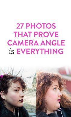 27 Photos That Prove Camera Angle Is Everything #Camera_Angle #Photography_Tips
