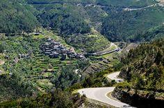 schist village of Piódão, From Coimbra to Piódão in Central Portugal, Gail Edwin Aguiar, Centro de Portugal Region, Portugal