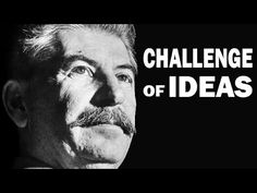 The Challenge of Ideas | 1961 | Ideological Differences Between the U.S. and the Communist States
