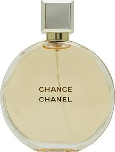 Chance by Chanel for Women, Eau De Parfum Spray, 3.4 Ounce - Listing price: $127.91 Now: $115.00