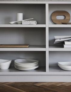 Nordiska Kök - Bespoke kitchens in Scandinavian design. www.nordiskakok.se