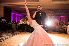 Christina (plus) Nathan - two of the top Calgary wedding photographers for over a decade. Their award winning photography is filled with real moments. Award Winning Photography, Calgary, Wedding Photography, Formal Dresses, Winter, Beauty, Fashion, Wedding Shot, Winter Time
