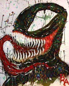 I have a sale happening now until october 31st enter promo code: DEEPDREAM and receive 31% off any of my original works! http://ift.tt/1NUaAnc  #deepdream #deepdreamart #dreamdeeply #deepdreammachine #artistsofinstagram #art #deepdreampics #psychedelicart #like4like #likeforfollow #scifi #scifiart #horrorart #venom #artoftheday #artstagram #acrylics #painting #acrylicart #artsale #digitalart #contemporaryart #art #modernart #artgallery #filters #eyes #abstract #inceptionism by visceral_grins