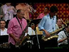Soundscape Big Band 2007 La Pampa
