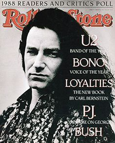 Rolling Stone 1989 Magazine Archives | Rolling Stone