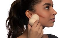 how to use makeup blender