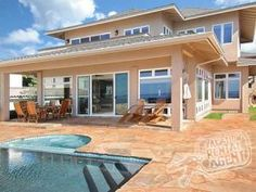 must return one day... best house rental ever...South Shore Kauai