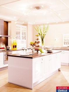 97 besten Moderne Küchen Bilder auf Pinterest in 2018   Decorating ...