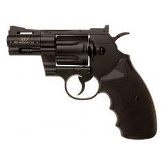 """Legends .357 2,5"""" Softair Revolver - Kal. 6 mm BB   #shootclub #airsoft #softair"""