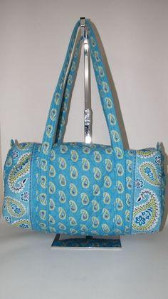 19 Best Vera Bradley images   Vera bradley, Bags, Crocheted purses 078b93f670