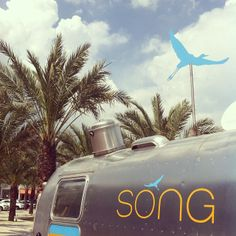 A new airstream just pulled into town! Song will serve Southeast Asian street food style cuisine, currently absent in #SeasideFL and the gre...