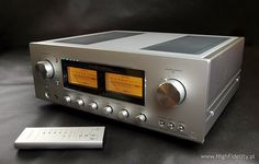 High end audio audiophile Luxman