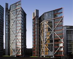 richard rogers. neo bankside. great looking scheme. great engineering. want one.