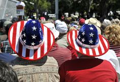 Small Town Fourth of July Celebrations   (SmarterTravel.com 07.04.12 email)