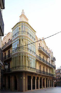 Casa Grego Tortosa