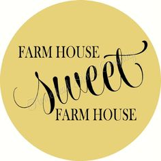 Farm House Sweet Farm House for Door Hanger -Reusable Mylar Stencil, Farmhouse Sign Stencils Sign Stencils, House Doors, Farmhouse Signs, Door Signs, Door Hangers, Farm House, Sweet, Candy