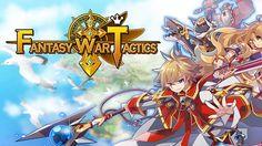 L'aggiornamento+di+Fantasy+War+Tactics+include+la+collaborazione+con+BlazBlue