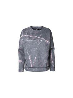Ixila neoprene sweatshirt- $259.75