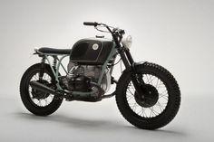 Jung Gun: A pyschologist's custom BMW