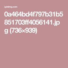 0a464bd4f797b31b5851703ff4056141.jpg (736×939)