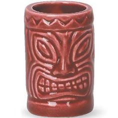 Ready for summer events? Made in the USA Tikiware.