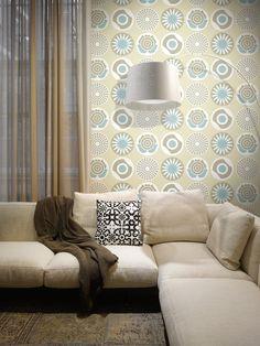 wallpaper clocks / lavmi