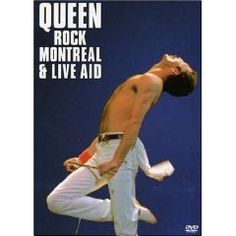 Queen Rock Montreal + Live Aid (2007)