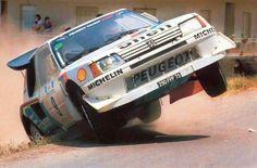 https://plus.google.com/+JohnPruittMotorCompanyMurrayville  Peugeot 205 T16 Evo 2 rally car