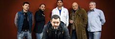 Roma 2013, Take Five – La recensione in anteprima del film in concorso di Guido Lombardi | Il blog di ScreenWeek.it